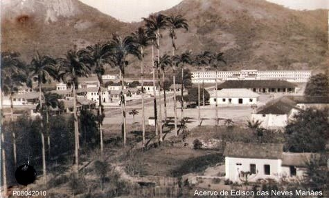 Colonia Agricola