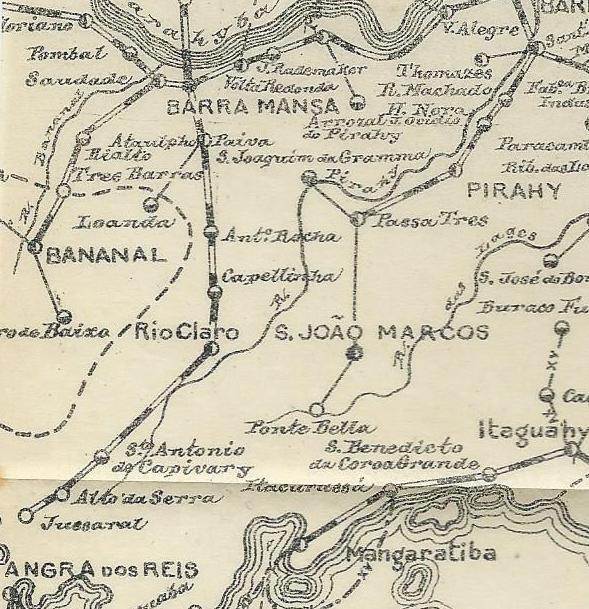 rio-claro-mapa-postal-de-1928