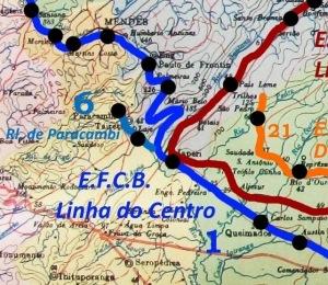 FER 2A Linha 6