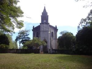 FER São Francisco de Paula
