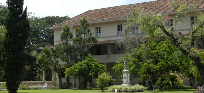 Centro Marista São José das Paineiras