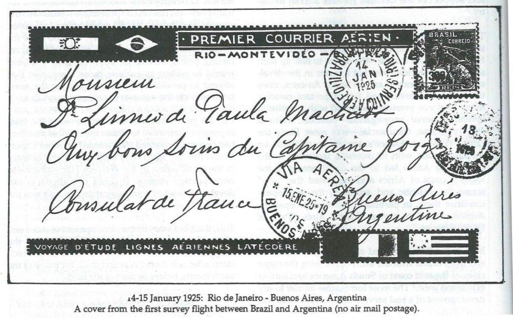Correio Aereo 1925